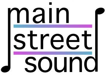 Main Street Sound Logo